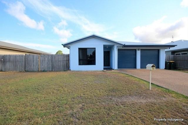 16 Janelle Street, QLD 4815