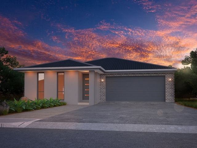 (no street name provided), Ginninderra Estate ACT 2615