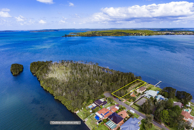 22 Stingaree Point Drive, NSW 2264