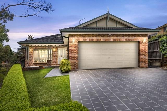 11 Geewan Avenue, Kellyville NSW 2155