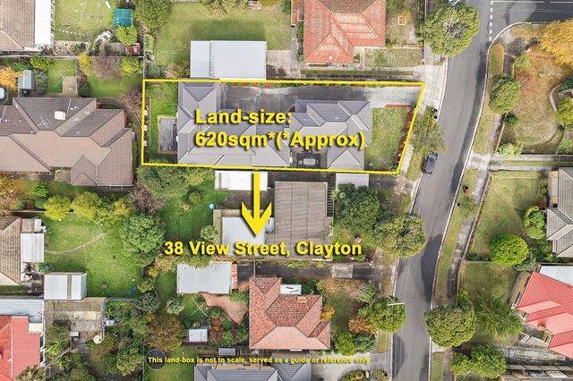 38 View Street, Clayton VIC 3168