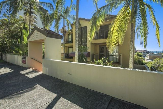 1/21 Hill Avenue, Burleigh Heads QLD 4220
