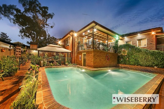 22 Yvonne Crescent, Georges Hall NSW 2198