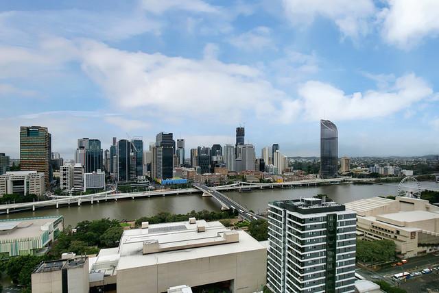 1227/58 Hope Street, South Brisbane QLD 4101