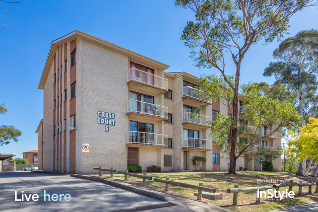 34/5 Crest Road, NSW 2620
