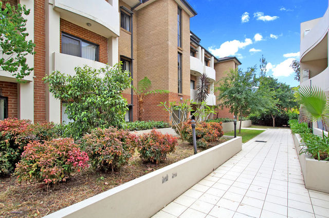 33/9-17 Eastbourne Rd, NSW 2140