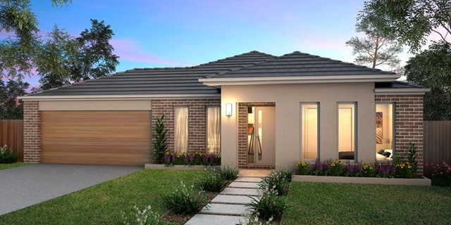 Lot 207 Auburn Dr, Smythes Creek VIC 3351