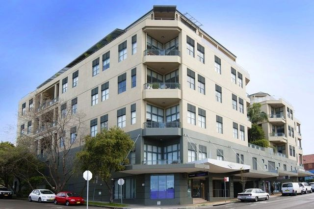 35/62 Booth Street, NSW 2038