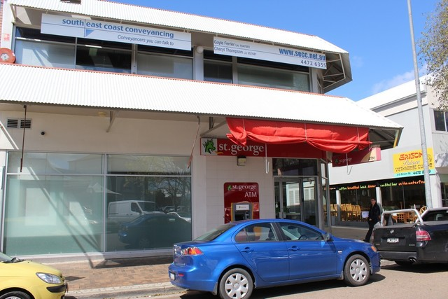 Shop 1 3 Orient Street, Batemans Bay NSW 2536