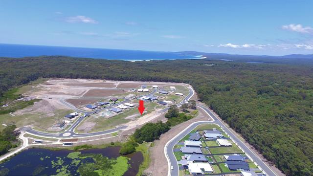 Lots 534-540 Macquarie Drive, Burrill Lake NSW 2539