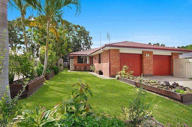 2/34 Caloola Drive, Tweed Heads NSW 2485