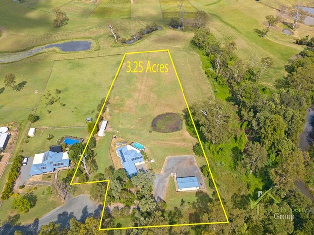 112-114 Munstervale Road, Tamborine QLD 4270