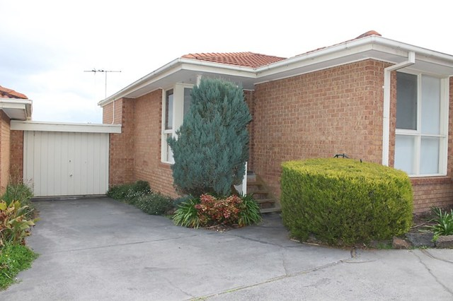 2/120 High Street, Doncaster VIC 3108