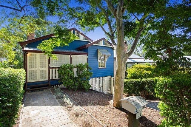 12 Terrace Street, QLD 4064