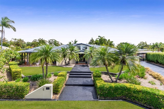 6 Koorong Court, Alexandra Hills QLD 4161