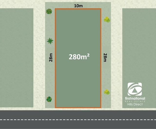 Lot 5455 Elara Stage 42, Marsden Park NSW 2765