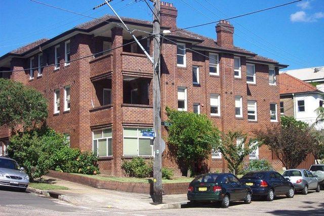 4/27 Fisher Street, Petersham NSW 2049