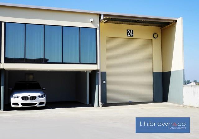 24/6 Abbott Rd, Seven Hills NSW 2147