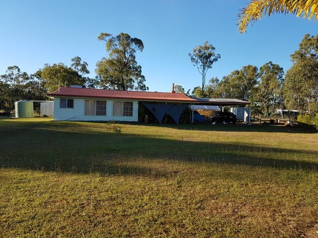 (no street name provided), Millstream QLD 4888