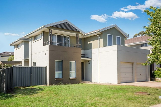 67 Wilkins Ave, Beaumont Hills NSW 2155