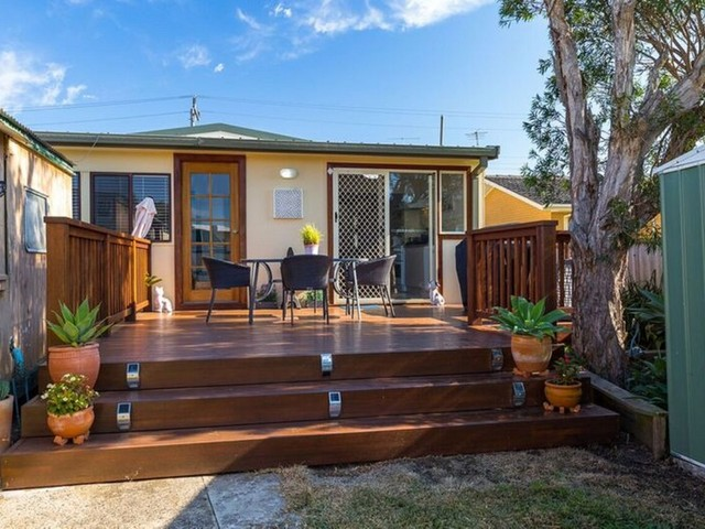 40 Ainslie Parade, Tomakin NSW 2537