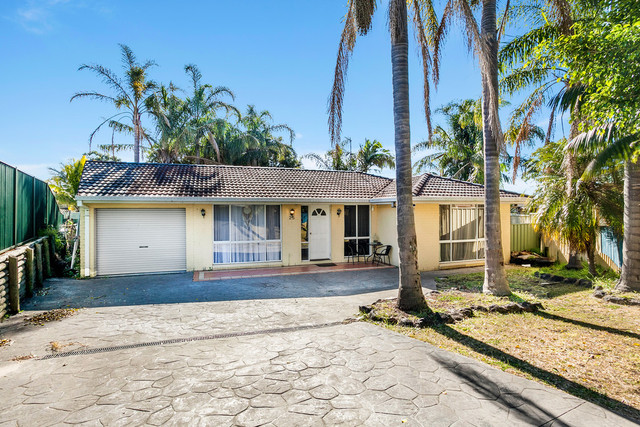 25 MacLeay Place, NSW 2527