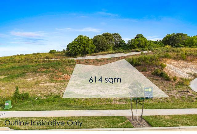 Lot 84 Lorikeet Drive Fraser Cove, Tweed Heads South NSW 2486