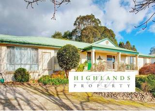 8 Dyson Place Moss Vale NSW 2577
