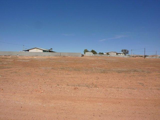 Lot 1422 Oodnadatta Road, Coober Pedy SA 5723