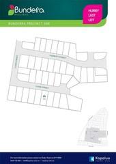 Lot 65/90 Main Road, Bunderra Estate