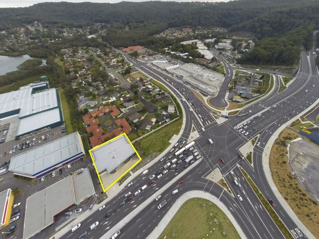 Ground floor/32 Central Coast Highway, West Gosford NSW 2250