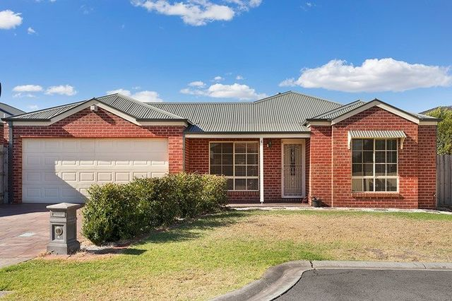 4 Lauder  Court, VIC 3043