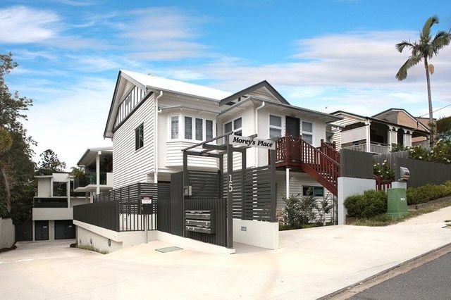 6/15 Picot Street, QLD 4059