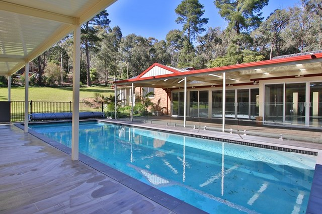 5 Timberglades, Park Orchards VIC 3114
