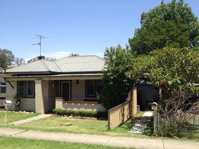 20a Joyner Street, Westmead NSW 2145