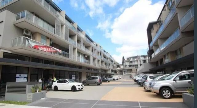 140/79 Beaconsfield, Silverwater NSW 2128