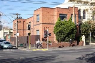 151-153 Hoddle Street