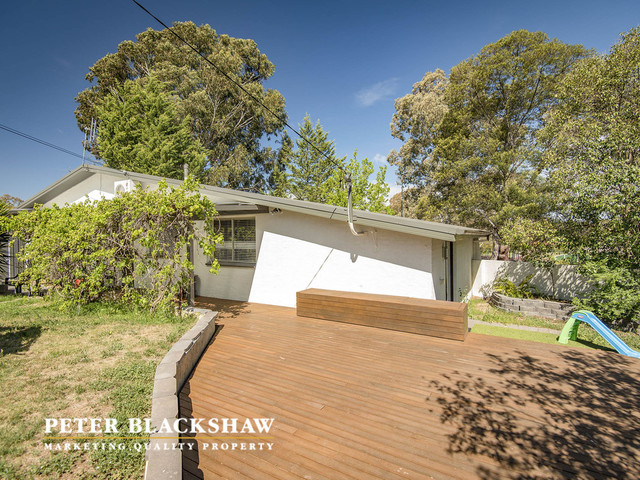 1 Symers Street, ACT 2902