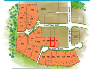 Lot 4906 Falster Ridge, Northlakes Estate