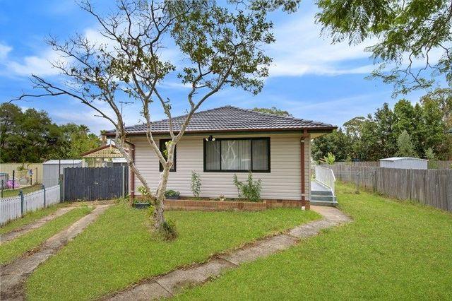 12 Scribbly Place, Macquarie Fields NSW 2564