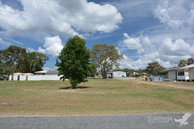 Lot 203 &/null Calvert Street, Glen Aplin QLD 4381