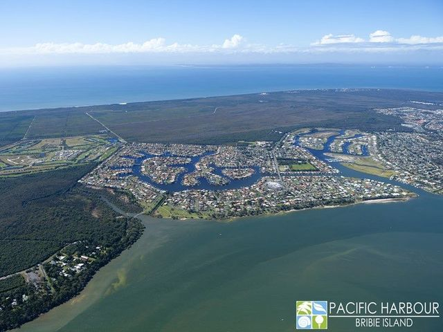 Pacific Harbour Real Estate Bribie Island