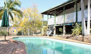 763 - 775 Upper Eden Creek Road Eden Creek Kyogle NSW 2474