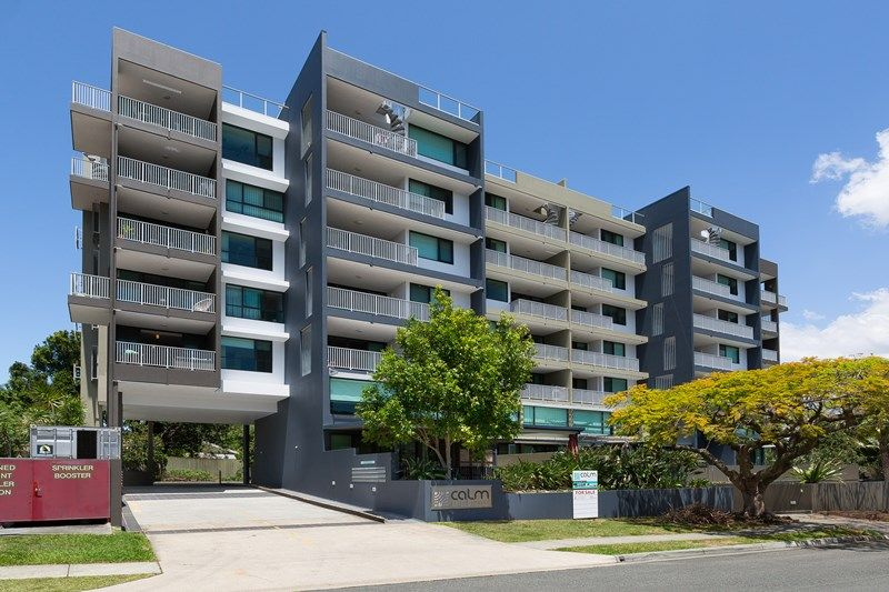 604/25 Dix Street, Redcliffe QLD 4020 - Apartment for Sale