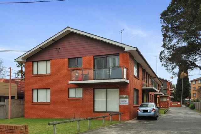 4/78 Corrimal Street, Wollongong NSW 2500