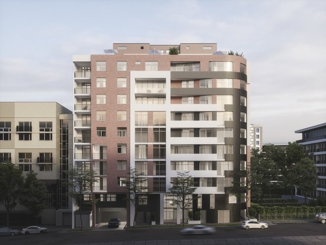 6-8 John Street, Mascot NSW 2020