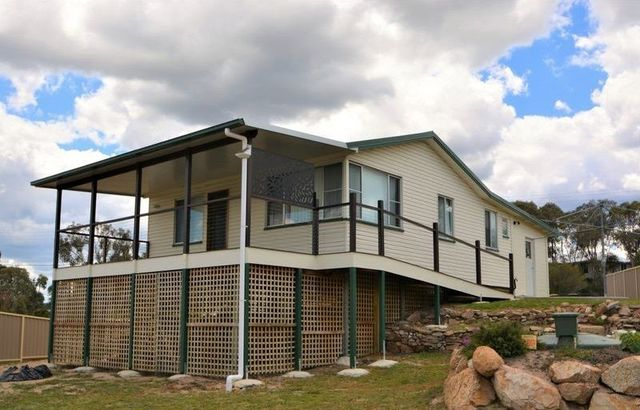 18 Sanderson Road, QLD 4381