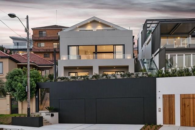 346 Maroubra Road, Maroubra NSW 2035
