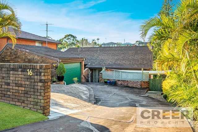 16 Tirriki Street, Charlestown NSW 2290