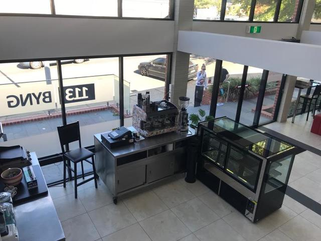 Lobby/113 Byng Street, Orange NSW 2800